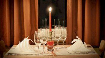 Valentines restaurant