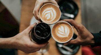 Coffee shop USP