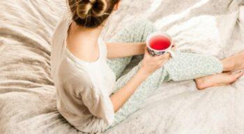 Hotel sleep tips