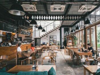 No-shows in restaurants